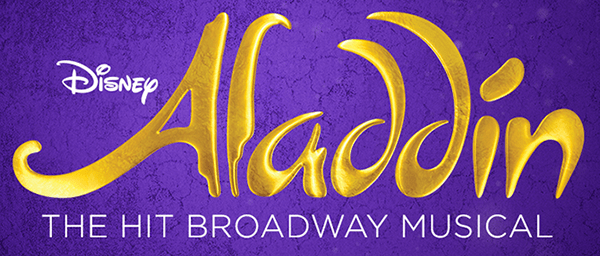 Aladdin Broadway billetter