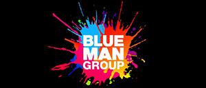Blue Man Group i New York billetter