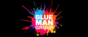 Blue Man Group i New York billetter