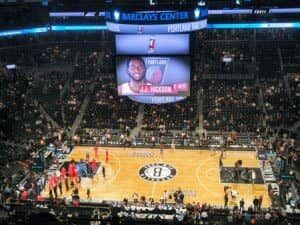 Brooklyn Nets billetter