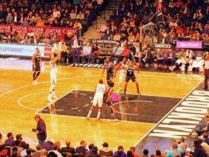 Brooklyn Nets billetter