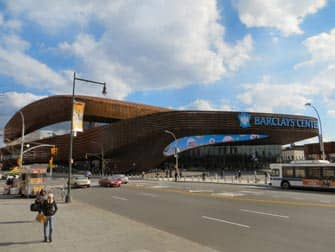 Brooklyn Nets billetter -Barclays Center Brooklyn