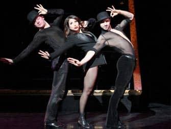 Chicago Broadway billetter - Koreografi