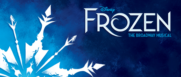 Frozen Broadway billetter