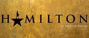 Hamilton Broadway billetter