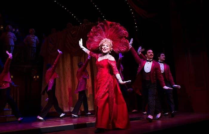 Hello, Dolly! Broadway billetter - Dolly