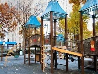 Legepladser i New York - Madison Square Park Playground