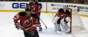 New Jersey Devils billetter
