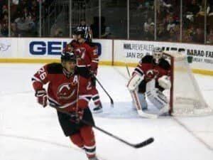 New Jersey Devils billetter