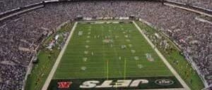 New York Jets billetter