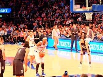 New York Knicks billetter - Spillere