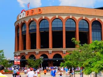 New York Mets billetter - Stadion