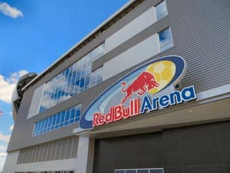 New York Red Bulls billetter - Arena
