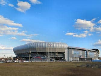New York Red Bulls billetter - Red Bull Arena