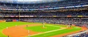 New York Yankees billetter
