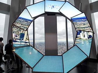 One World Observatory billetter - Sky Portal