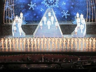 Radio City Christmas Spectacular billetter - The Rockettes