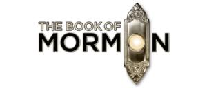 The Book of Mormon Broadway billetter