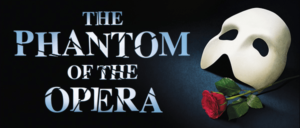 The Phantom of the Opera Broadway billetter