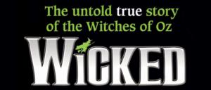 Wicked Broadway billetter