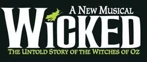 Wicked Broadway billetter