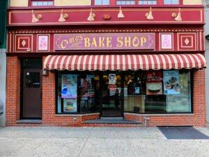Carlo's Bakery Cake Boss i New York