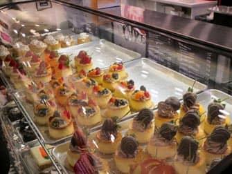 Carlo's Bakery Cake Boss i New York - Kager i Carlo's Bake Shop