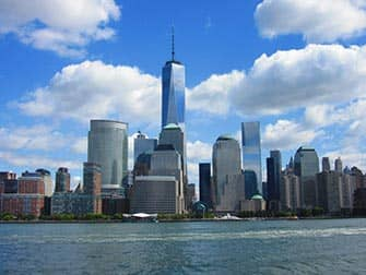 Circle Line Best of NYC Cruise - One World Trade Center