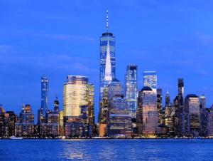 Circle Line New York Harbor Lights Cruise