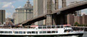 Cruise om dagen i New York