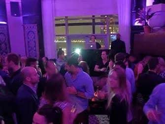 De bedste rooftop-barer i New York - Gansevoort Hotel