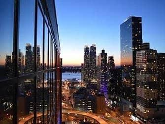 De bedste rooftop-barer i New York - Udsigt fra Sky Room