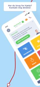 Eric's New York App - Screenshot app 5