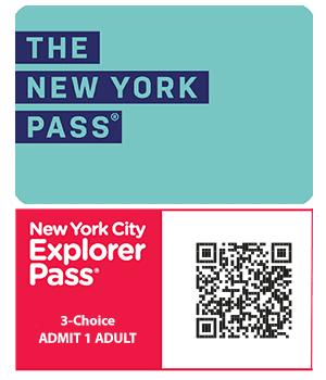 Forskellen på New York Explorer Pass og New York Pass