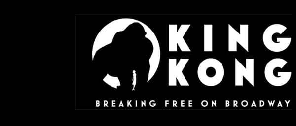 King Kong the Musical Broadway billetter