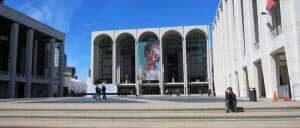 Lincoln Center i New York