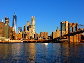 New York Explorer Pass - Brooklyn Bridge