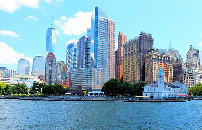New York Sightseeing Day Pass - Sightseeing-cruise