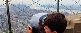 New York for børn