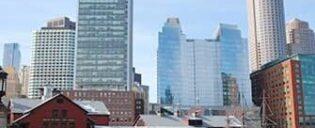 New York til Boston dagstur