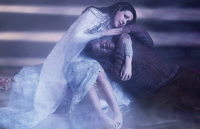 Opera billetter i New York - L'Amour de Loin