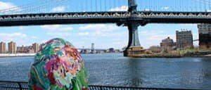Påske i New York