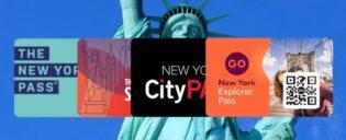 Sammenligning New York rabatkort 2020