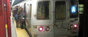 Subway i New York