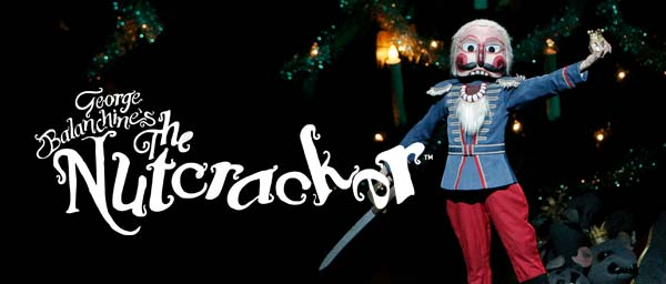 The Nutcracker i New York billetter
