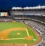 Top 10 seværdigheder i New York - Yankees