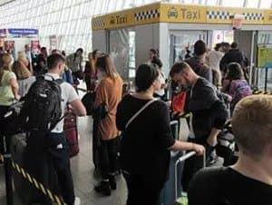 Transfer fra JFK Lufthavn til Long Island City