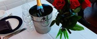 Valentinsdag cruise med middag i New York