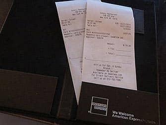 Drikkepenge i New York - Hvordan giver man drikkepenge