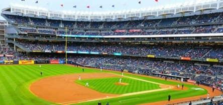 Yankees baseballkamp